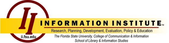 Information Institute Logo